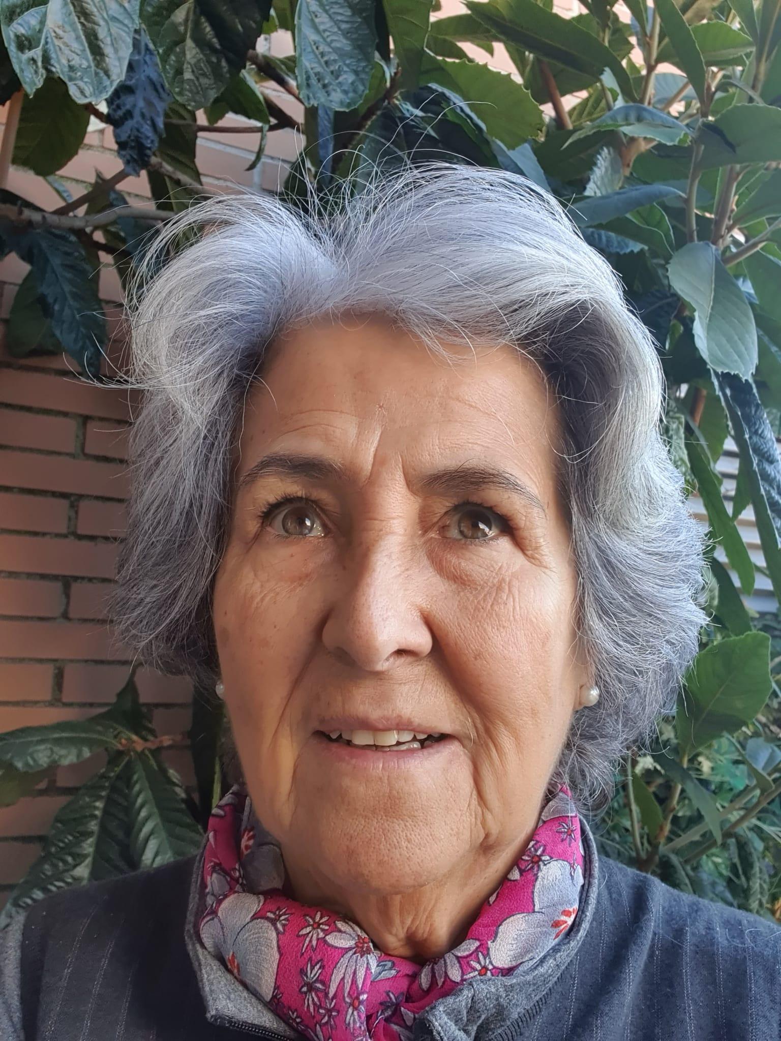 Carmen Paradinas Riestra