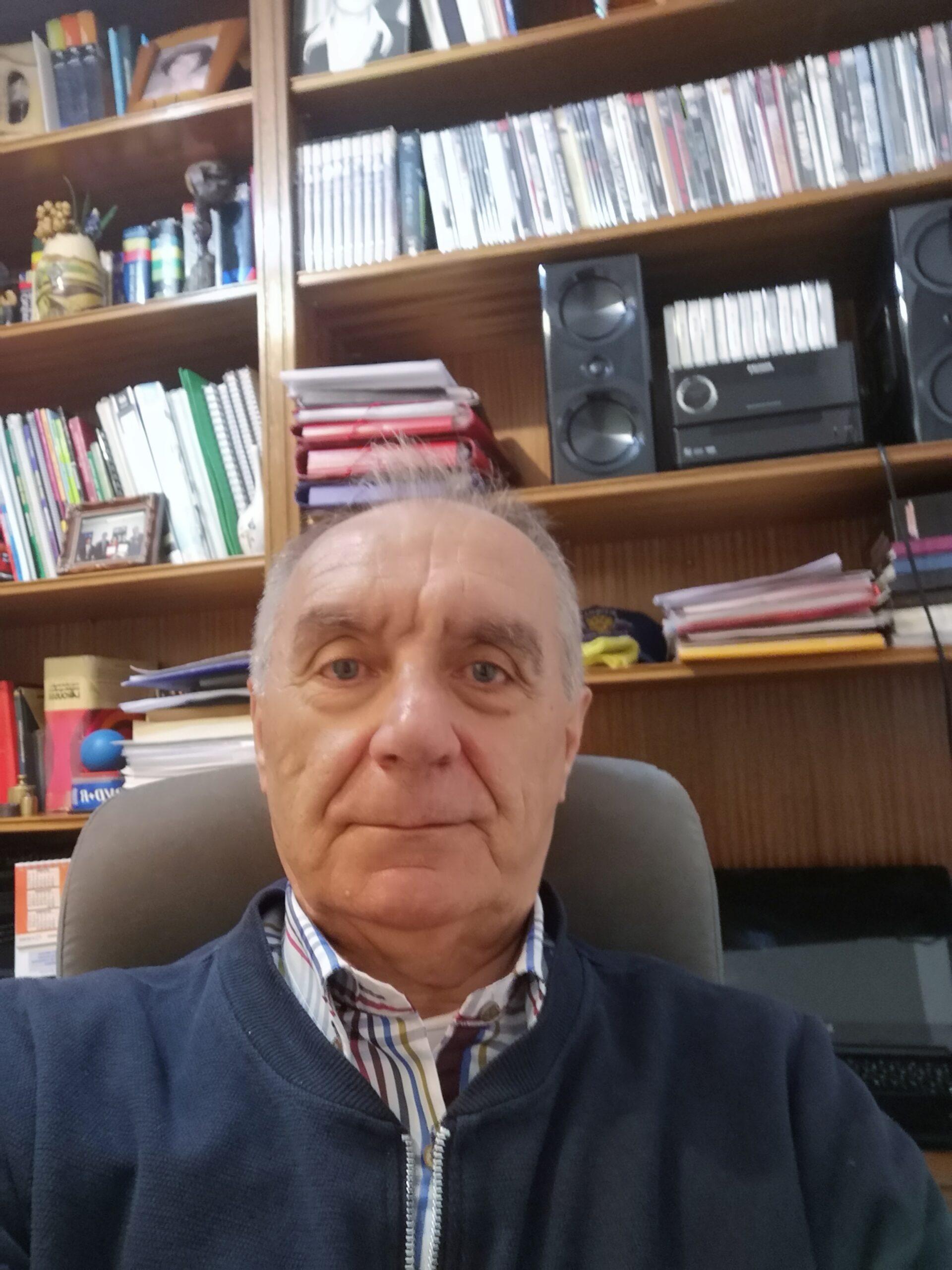 Domingo Alcón Hernández